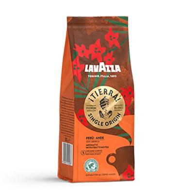 Lavazza - ¡Tierra! Peru Single Origine - 180г мляно кафе