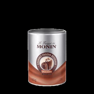 MONIN Frappe Chocolate 1.39kg