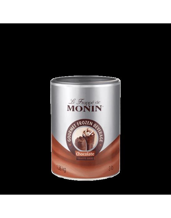 MONIN Фрапе Шоколад 1.39kg