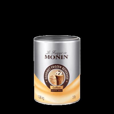 MONIN Frappe Coffee 1.39kg
