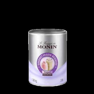 MONIN Frappe Yogurt 1.39kg
