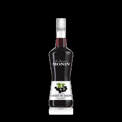 MONIN Cassis Liqueur 0.7l