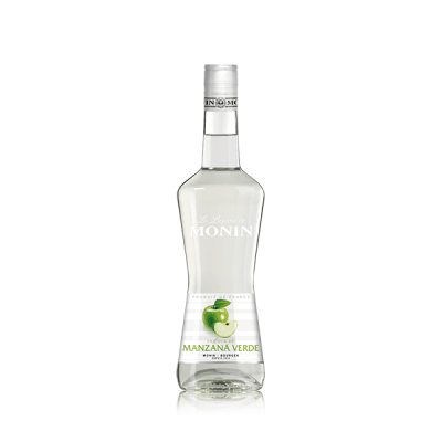 MONIN Manzana Verde Liqueur 0.7l