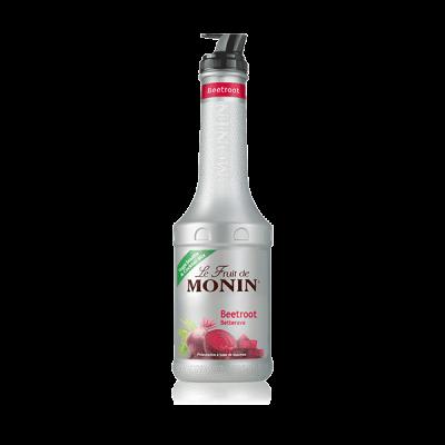 MONIN Puree Beet root 1.0L
