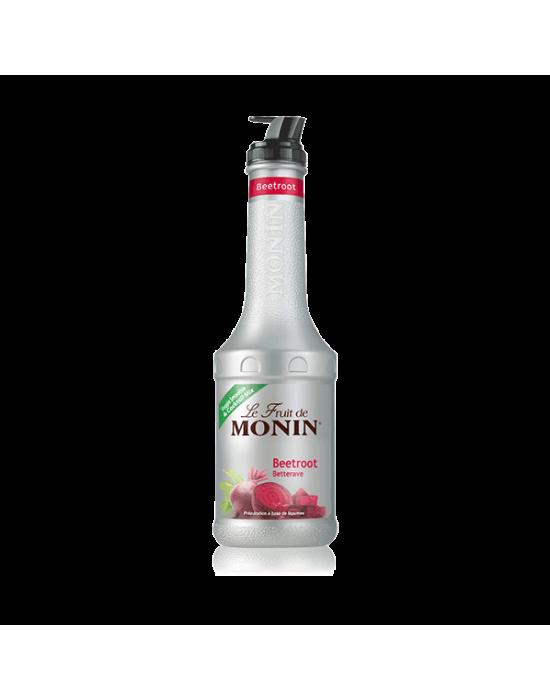 MONIN пюре червено цвекло 1.0l