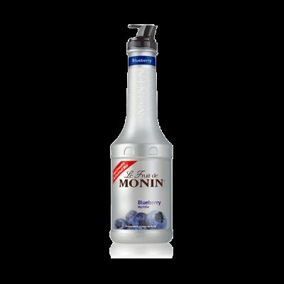 MONIN  Blueberry Puree 1l