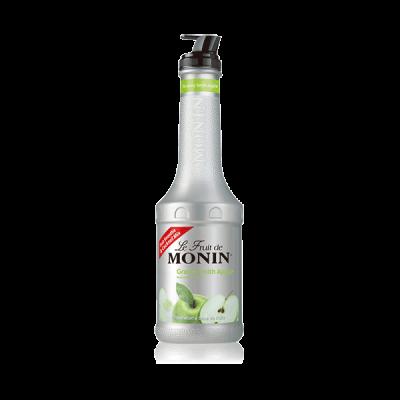MONIN Green Apple Puree 1l