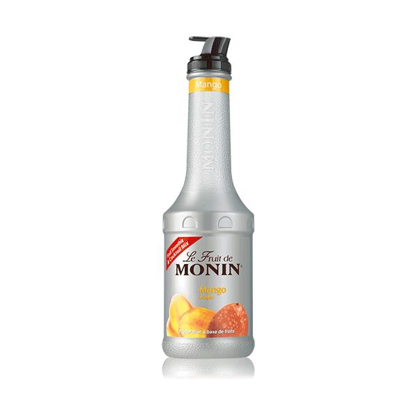 MONIN Mango Puree 1l
