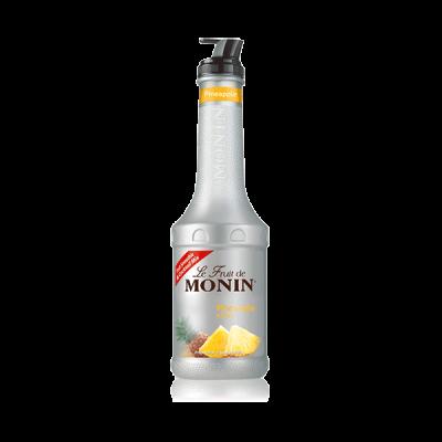 MONIN Pineapple Puree 1l
