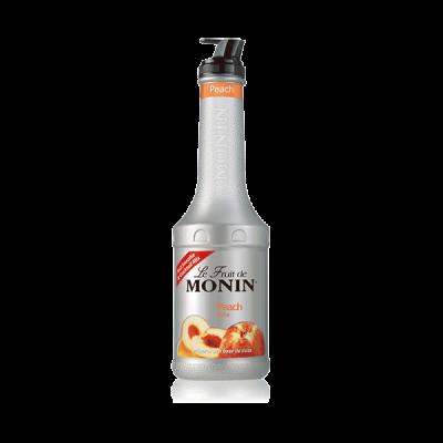 MONIN Peach Puree 1l