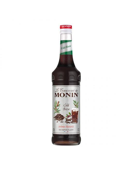 MONIN сироп Колд Брю 0.7l
