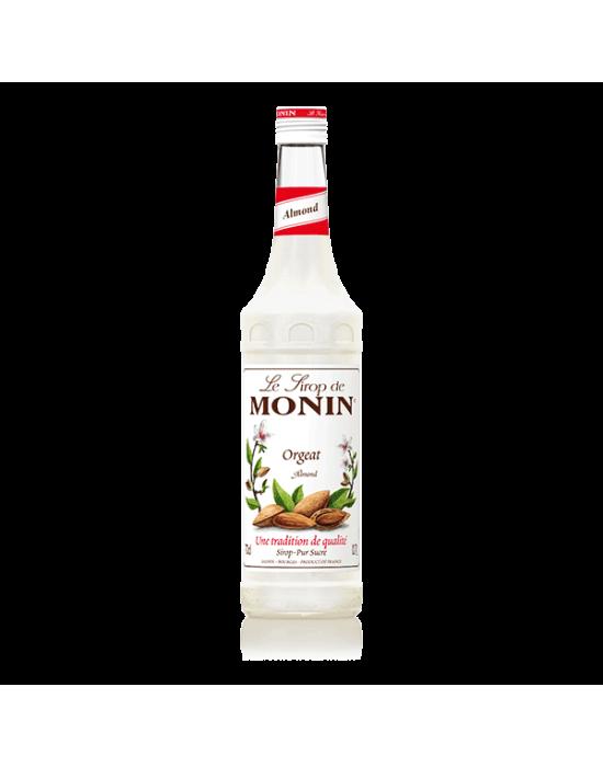 MONIN Сироп Бадем 0.7l