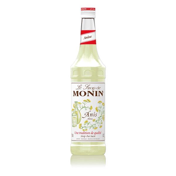 MONIN Сироп Анасон 0.7l