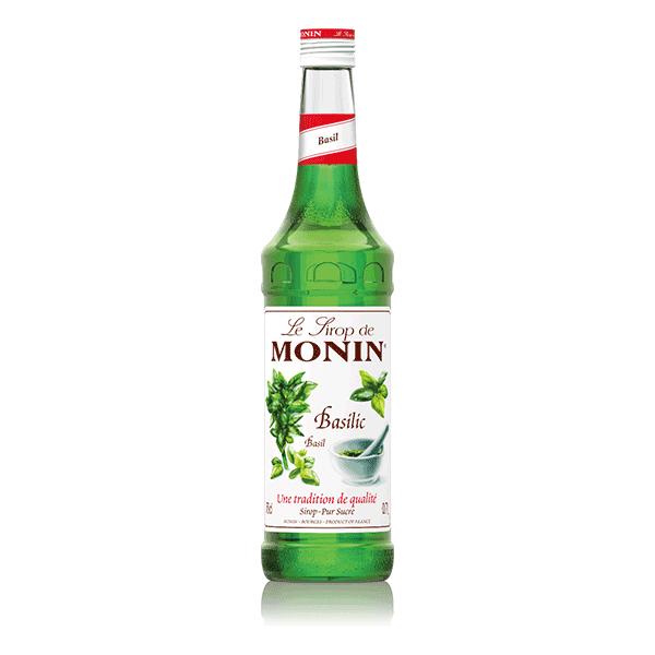 MONIN Сироп Босилек 0,7l