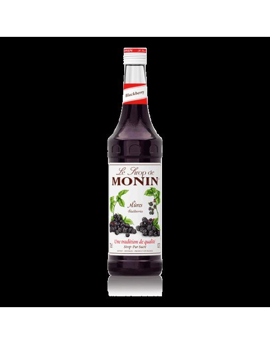 MONIN Сироп Къпина 0.7l