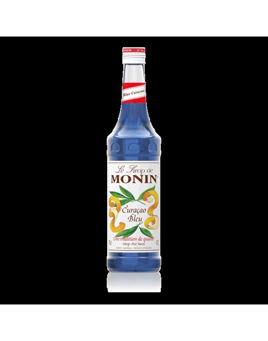 MONIN Сироп Синьо Кюрасо 0.7l