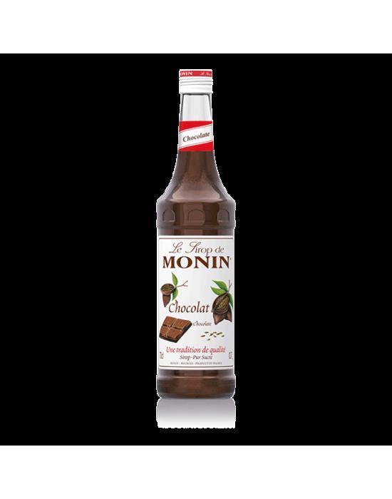 MONIN Сироп Шоколад 0.7l