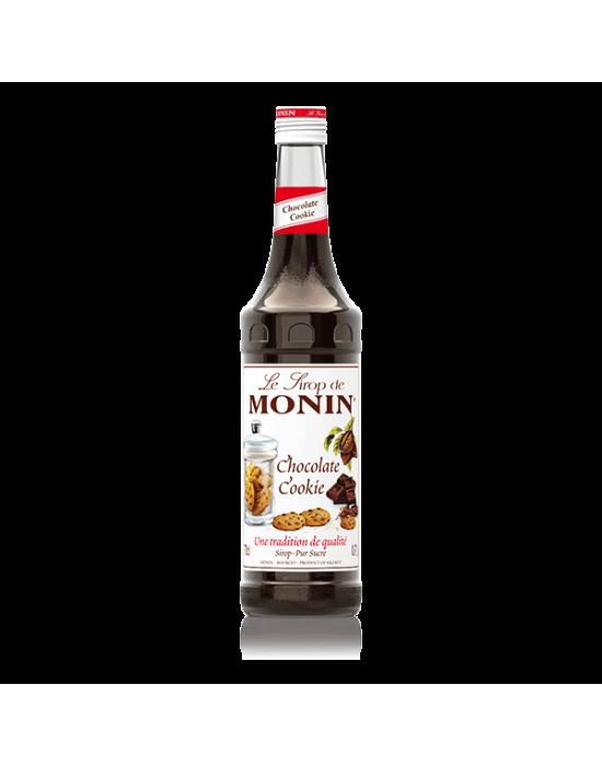 MONIN Сироп Шоколадови Бисквитки 0.7l