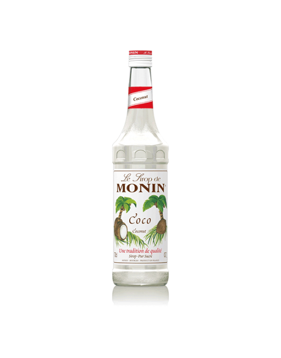 MONIN Сироп Кокос 1l
