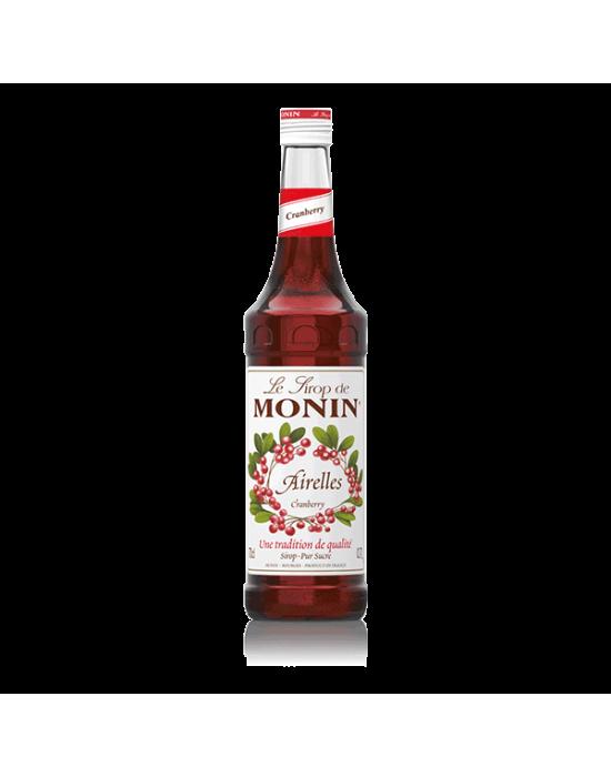 MONIN Сироп Боровинка 0.7l