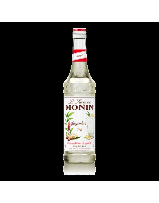 MONIN Сироп Джинджър 0.7l