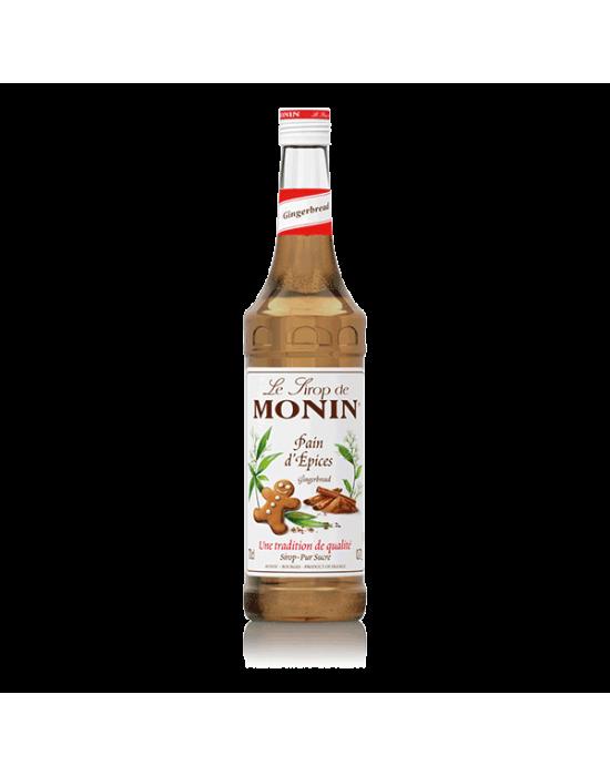 MONIN Сироп Джинджърбред 0.7l