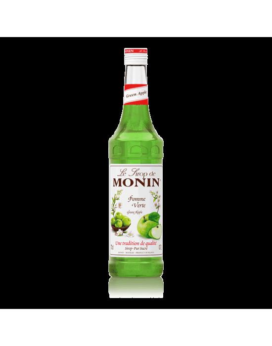 MONIN Сироп Зелена Ябълка 0.7l