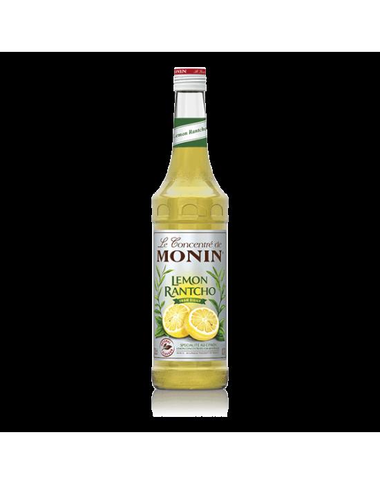 MONIN Сироп Ранчо Лимон 0.7l