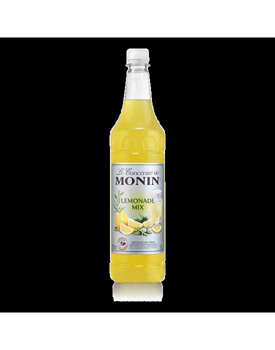 MONIN Лимонада Микс 1l