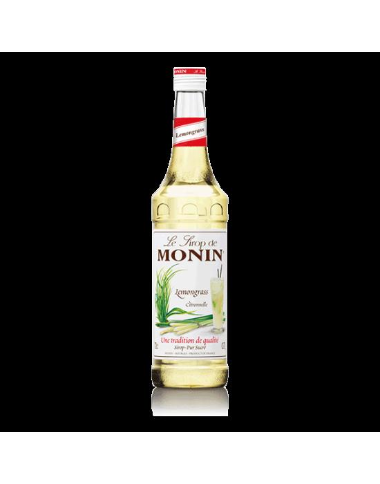 MONIN Сироп Лимонена Трева 0.7l