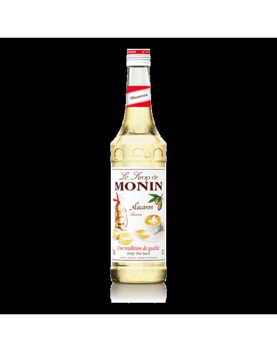 MONIN Сироп Макарон 0.7l