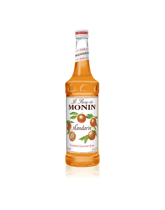 MONIN Сироп Мандарина 0.7l