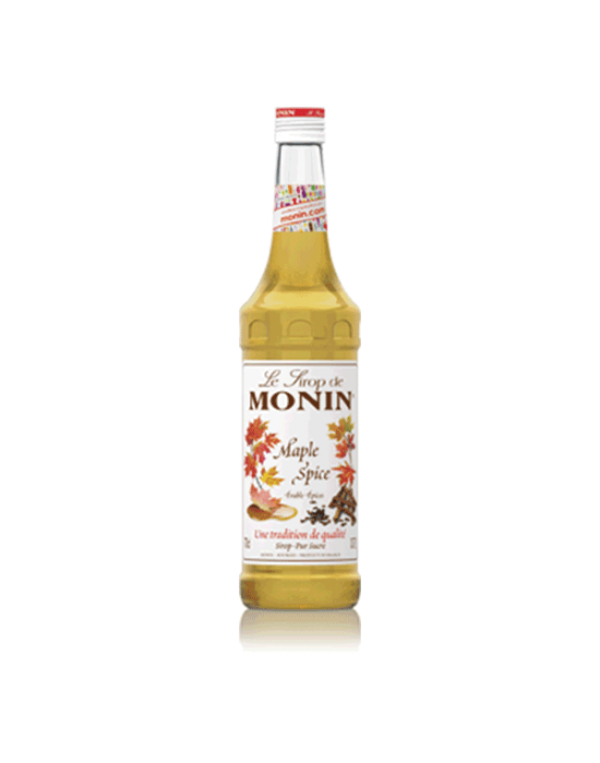 MONIN сироп Клен 0.7l