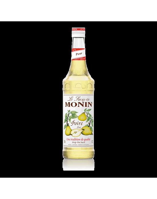 MONIN Сироп Круша 0.7l