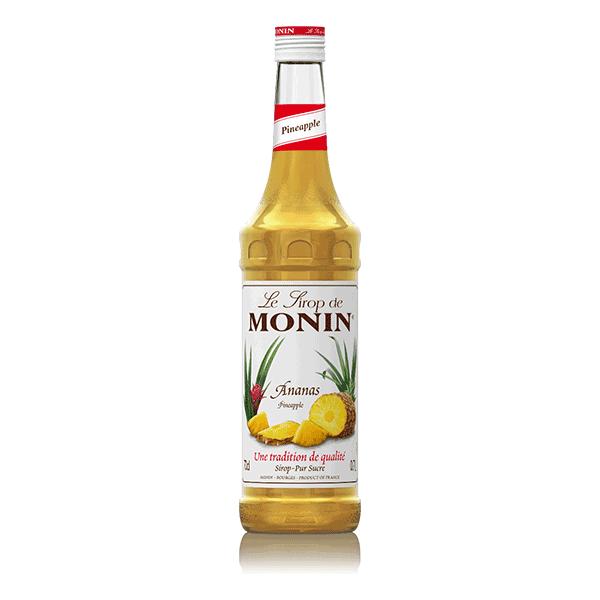 MONIN Сироп Ананас 0.7l