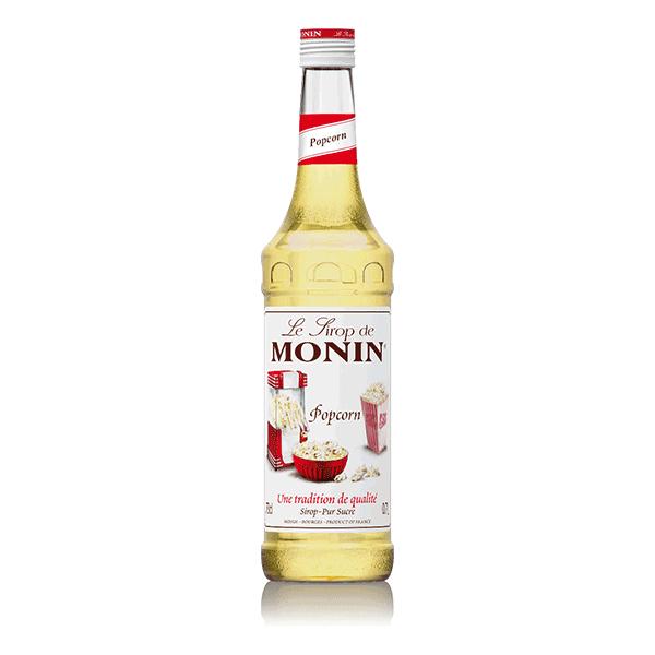 MONIN Сироп Пуканки 0.7l