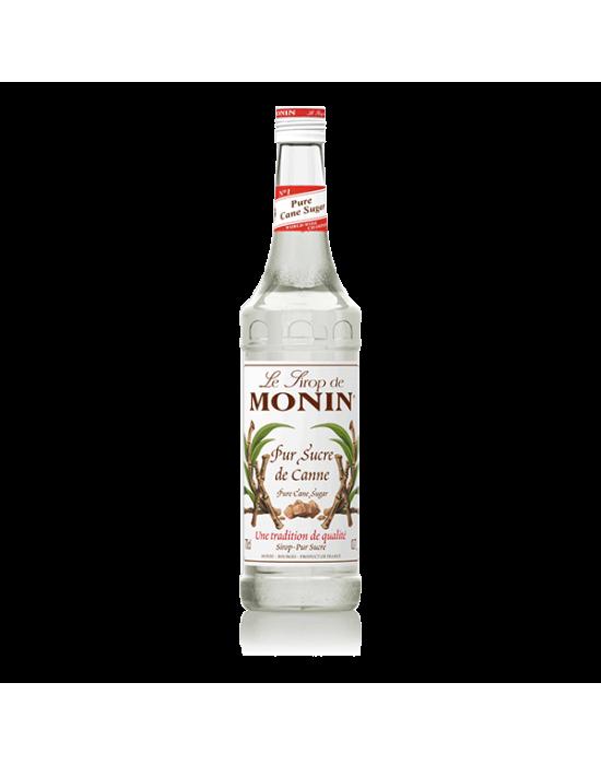 MONIN Сироп Тръстикова захар 0,7l