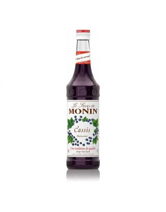 MONIN Сироп Касис 0.7l