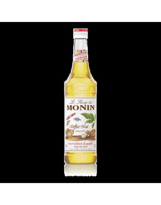 MONIN Сироп Тофи Нът 0.7l