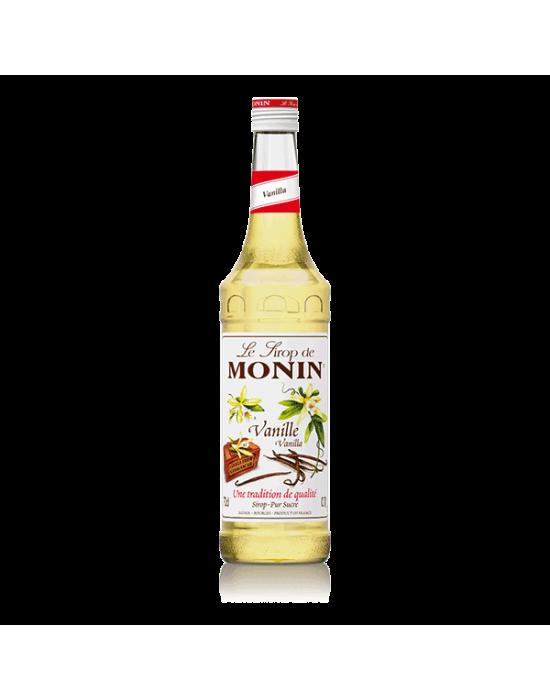 MONIN Сироп Ванилия 1l