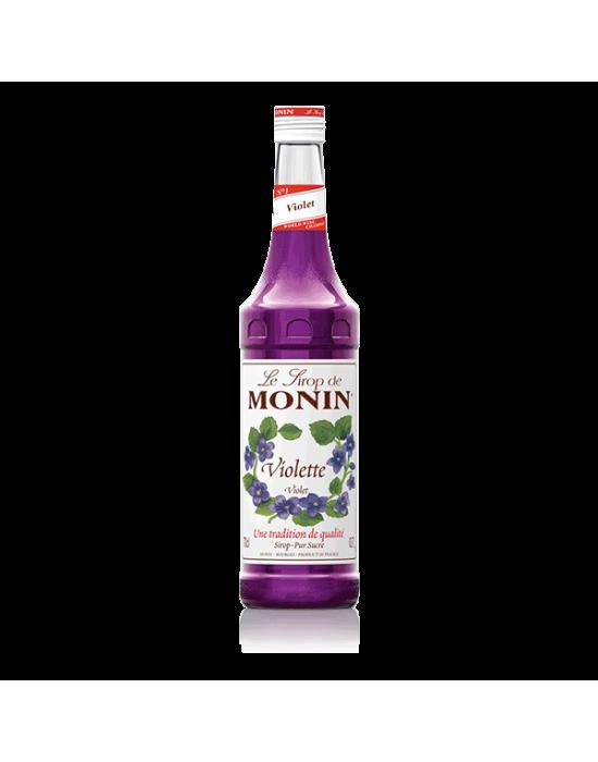 MONIN Сироп Виолетка 0.7l