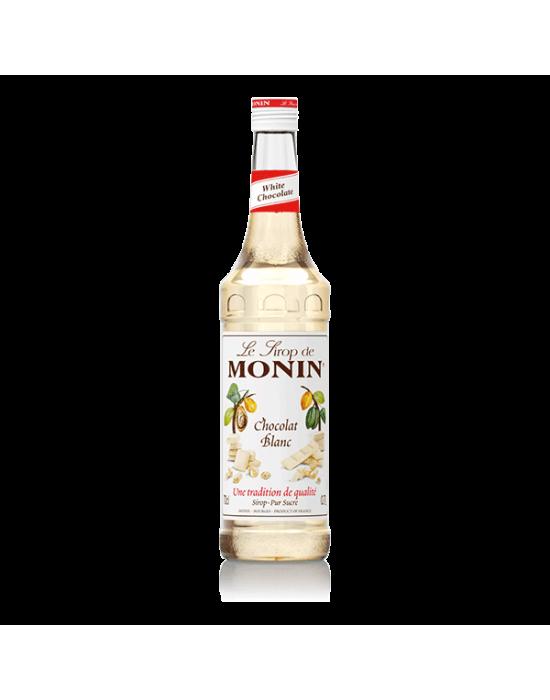 MONIN Сироп Бял Шоколад 0.7l