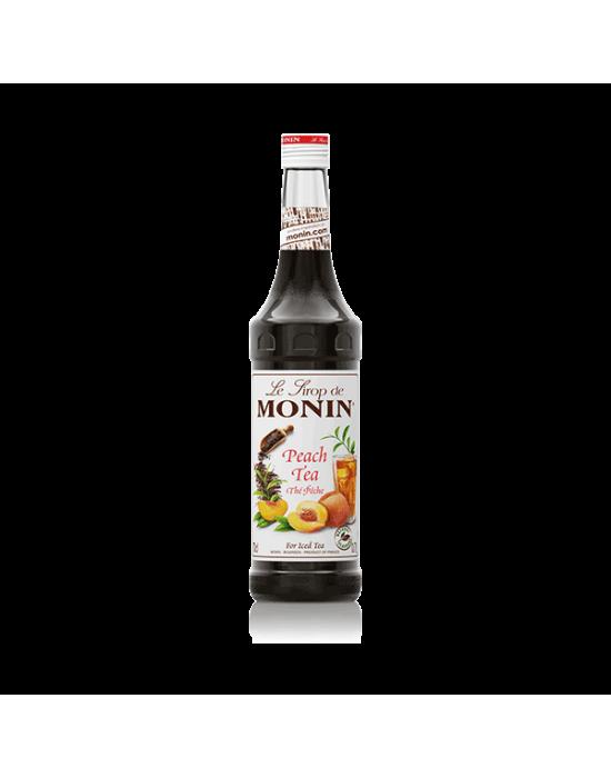 MONIN Чай Праскова 0.7l