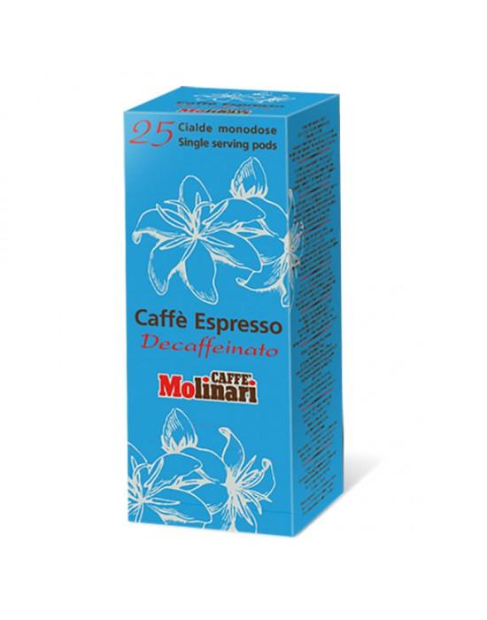 Кафе дози Безкофеин - 25 бр.