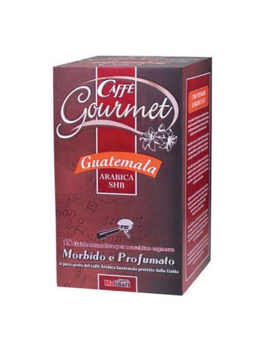 Кафе дози Гватемала - 18 бр.