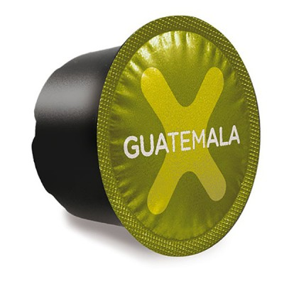 Кафе Капсули Xelecto Гватемала 20 бр.