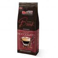 Кафе Molinari мляно Лешник и шоколад - 250 г