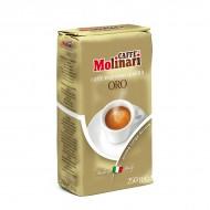 Кафе Molinari мляно Оро - 250 г