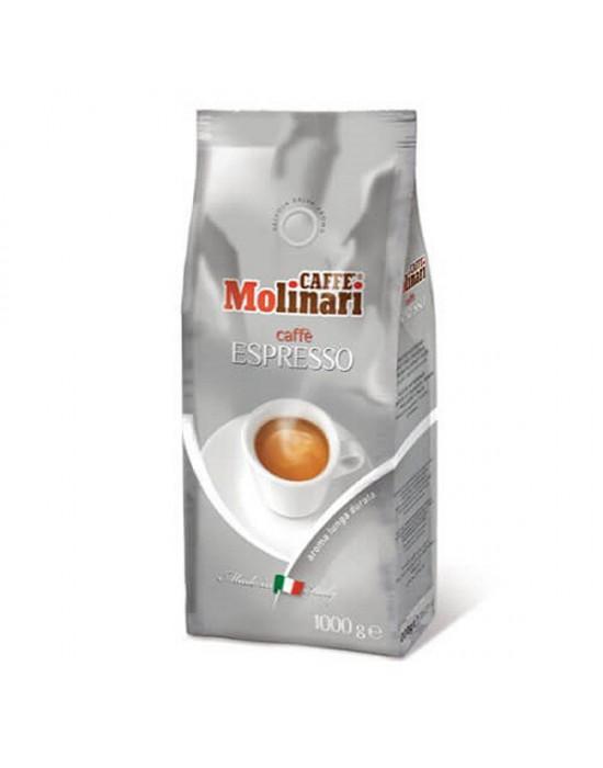 Кафе Molinari на зърна Еспресо 1кг.