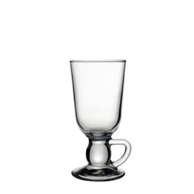 Irish Coffee Glass Tulip 270ml - coffee - Pasabahce